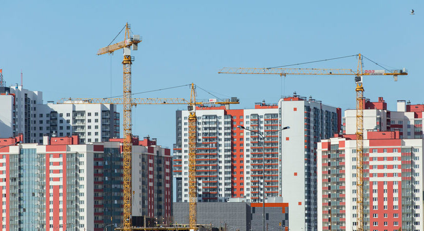 Стратегия развития строительной отрасли Российской Федерации до 2030 года. Основные принципы