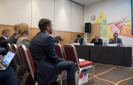 НОСТРОЙ и ОПОРА РОССИИ обсудили с СРО и экспертами дальнейшее развитие НРС