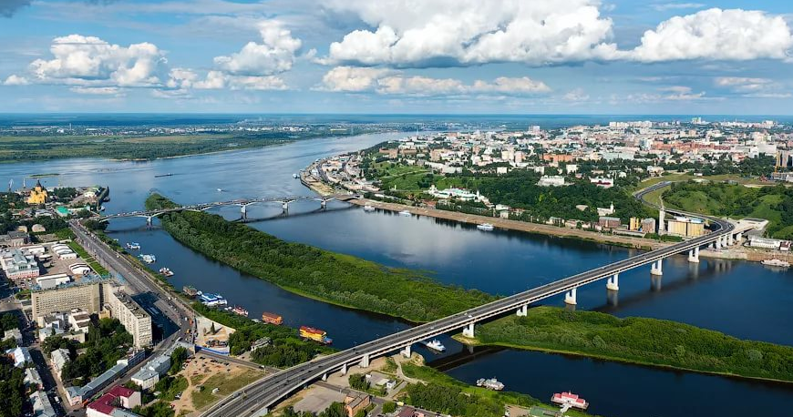 Всероссийский конкурс благоустройства малых городов и исторических поселений стартует 23 октября