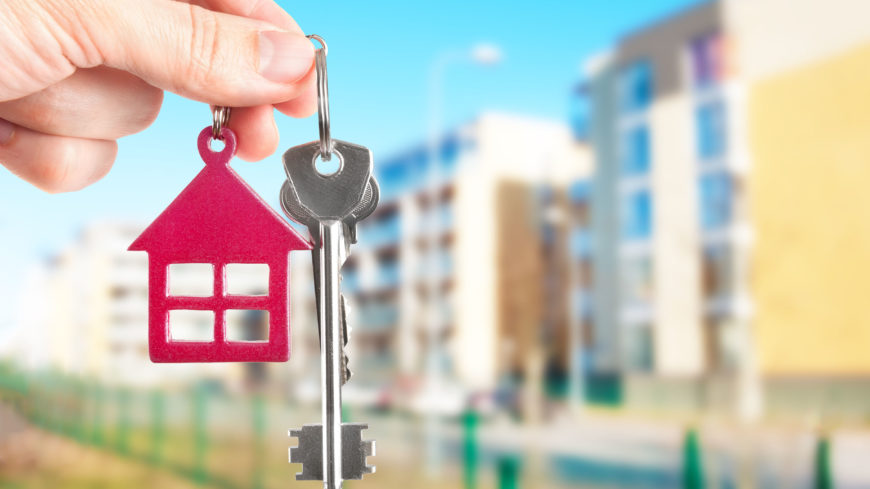 Более 14,5 тысяч молодых семей получили субсидии на улучшение жилищных условий по федеральной программе