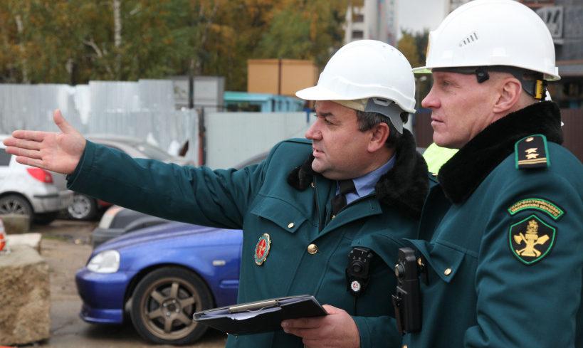 Ключевые показатели федерального государственного строительного надзора