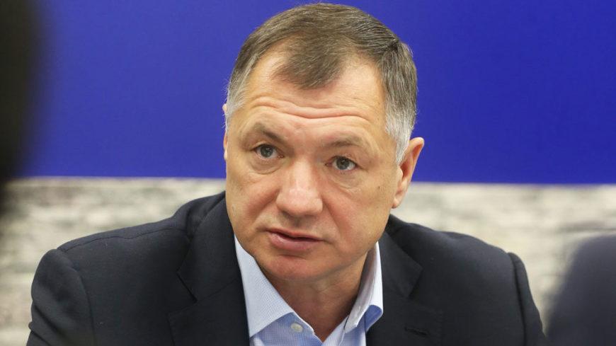 Цикл строительства в России сократится минимум на год — Хуснуллин