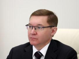 Владимир Якушев доложил на заседании правительства о ситуации в сфере жилищного строительства и мерах поддержки отрасли