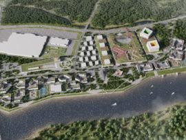 Президент России поддержал идею строительства крупного центра в Сургуте. Могут помочь нефтяники