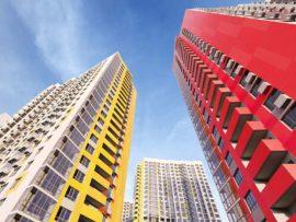 Правительство распределило субсидии 52 регионам на стимулирование программ жилищного строительства