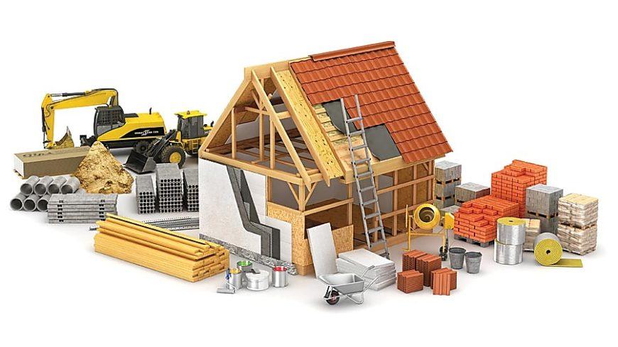 Минстрой обновит порядок формирования и ведения классификатора строительных ресурсов