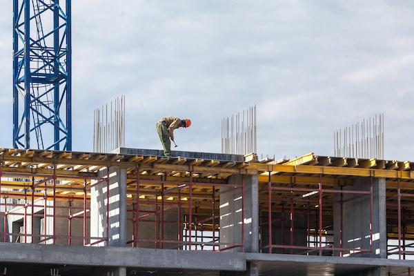 Минстрой: в 2020 году в России будет введено в эксплуатацию от 75 млн до 80 млн кв. м жилья