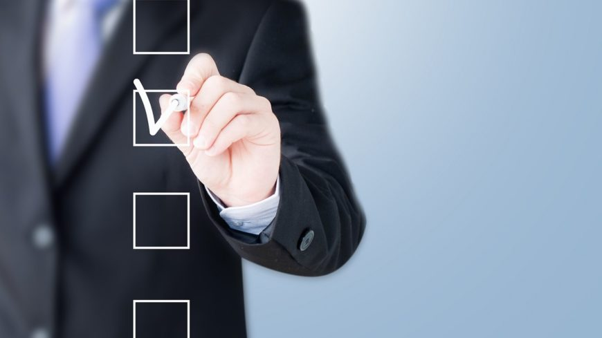 Опрос  среди  предпринимателей  о  регулировании  деятельности  по  технологическому  присоединению  объектов  капитального строительства в целях сбора и анализа существующих проблем и  способов  их  устранения