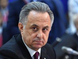 Виталий Мутко: Продажи новостроек в России восстановились до мартовских значений