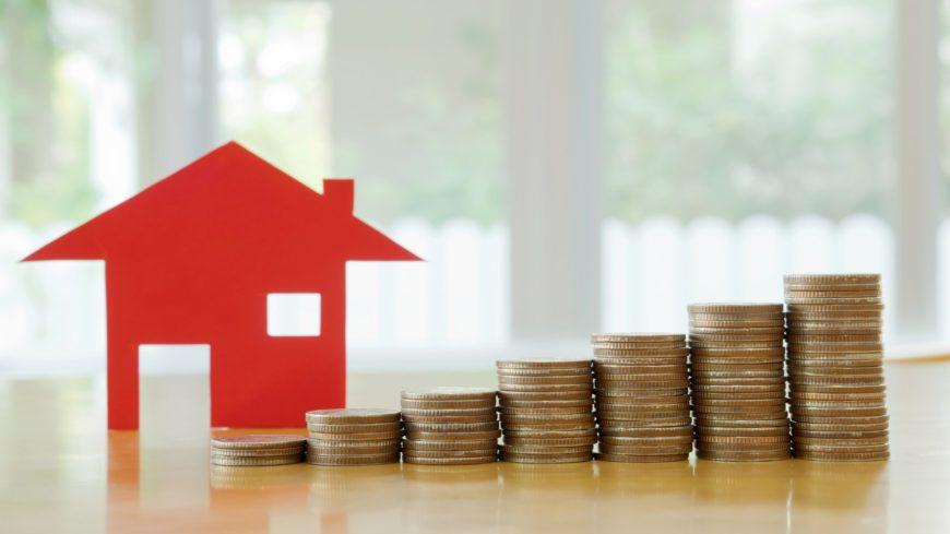 ДОМ.РФ: объем выдачи кредитов в рамках госпрограммы льготной ипотеки превысил полтриллиона рублей