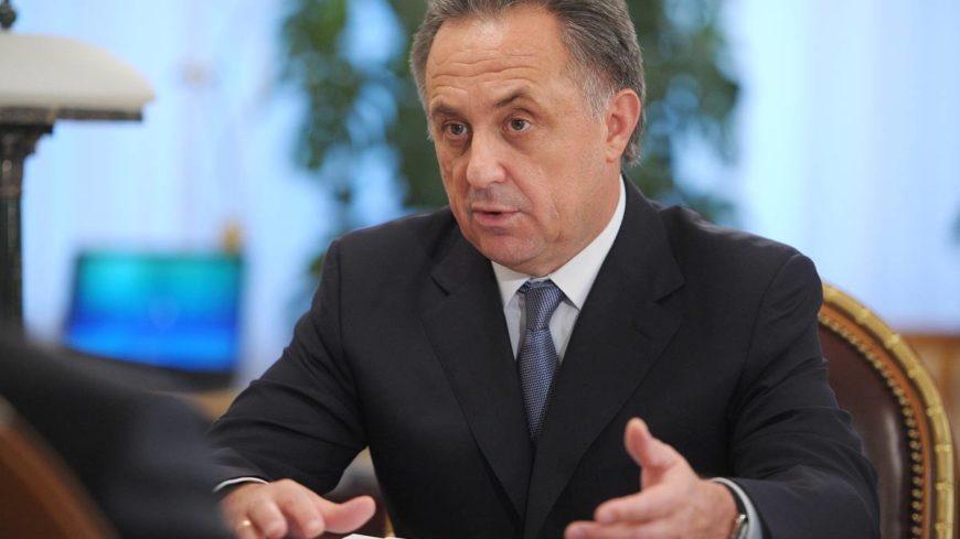 Виталий Мутко: Продление госпрограммы льготной ипотеки позволит дополнительно возвести 45 млн кв. м жилья