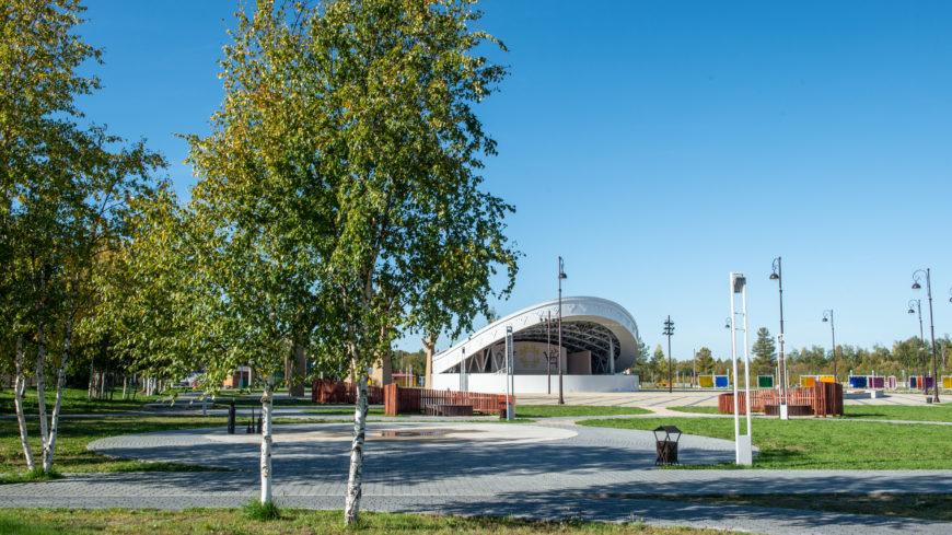 Минстрой и ДОМ.РФ разработали руководство по повышению Индекса качества городской среды