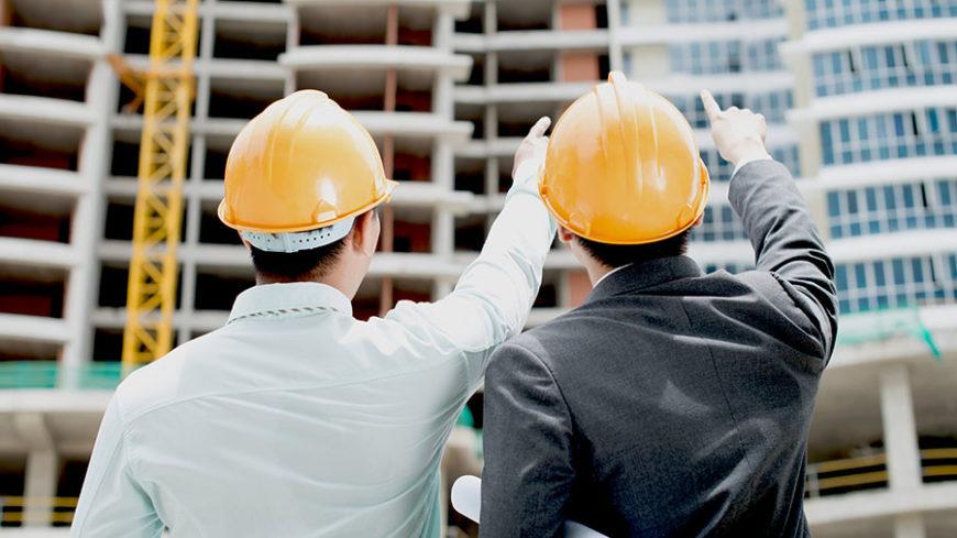 Законопроект о создании единого госзаказчика в сфере строительства принят в первом чтении