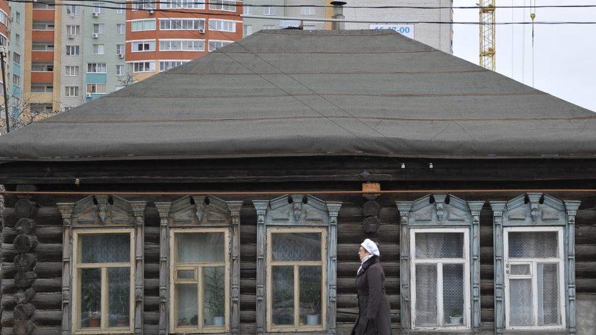 Бизнес.FM: Антон Глушков: «Если говорить именно о концепции закона по КРТ, то, судя по реакции строителей, девелоперов, документ вызывает всеобщую поддержку»