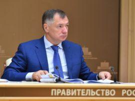 Марат Хуснуллин: Строительство будет максимально переведено на цифру и освобождено от тысяч административных барьеров