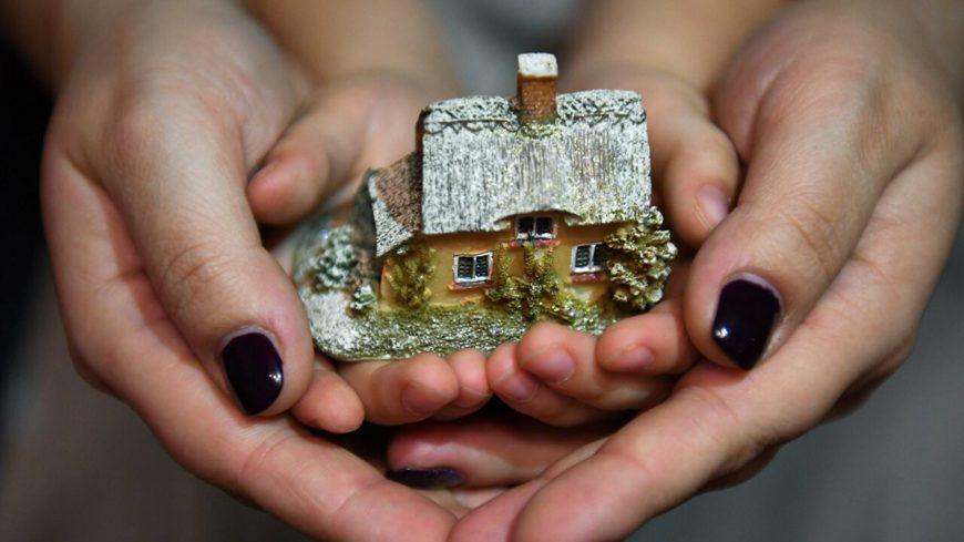 Минтруд хочет упростить использование маткапитала на строительство жилья