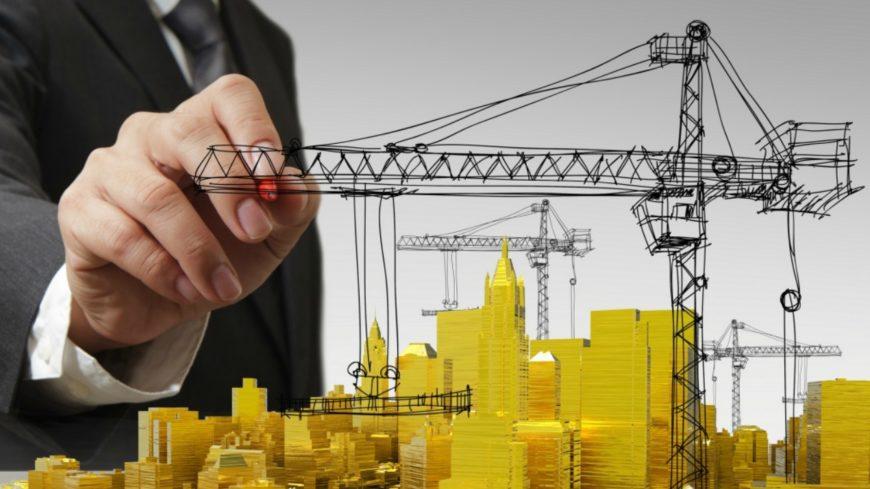 Правительство РФ поручило Минстрою и ФНС зарегистрировать ППК «Единый заказчик в сфере строительства» до 1 февраля этого года