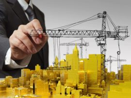 Опубликована Стратегия развития строительной отрасли и ЖКХ