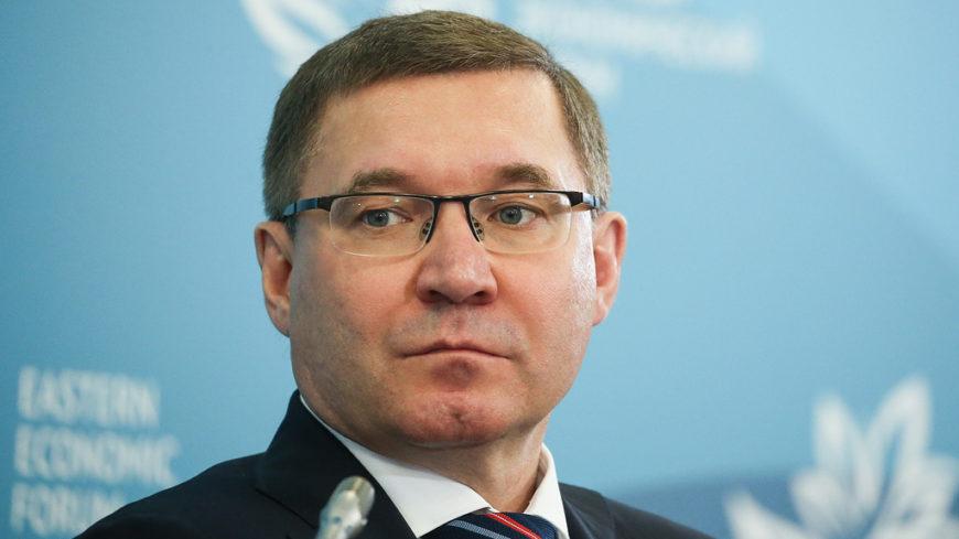 Владимир Якушев: «Создание единой платформы цифрового строительства - одна из главных задач Минстроя России»