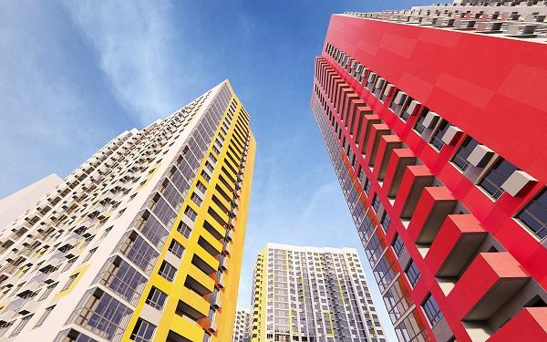 Более оптимистичные, чем ранее, прогнозы Правительства по вводу жилья имеют шанс сбыться