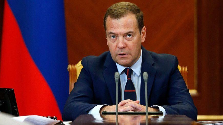 Дмитрий Медведев: На повестке дня — субсидирование строительства жилья и реформирование законодательства о госзакупках