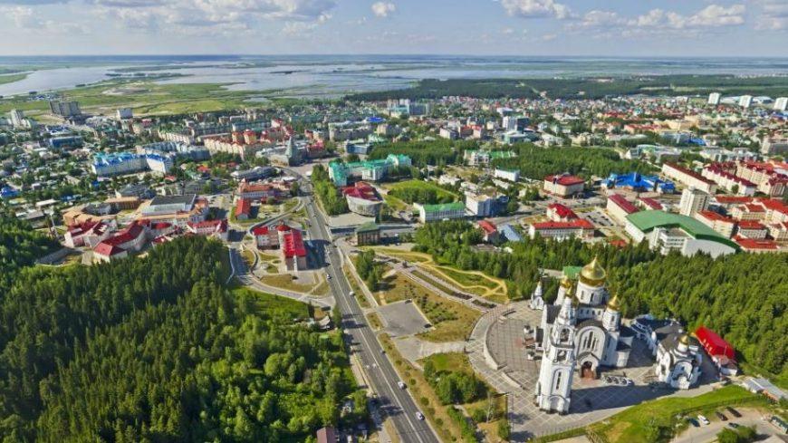 Ханты-Мансийск — победитель всероссийского конкурса лучших муниципальных практик России 2019