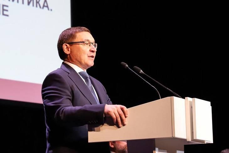Глава Минстроя России рассказал о главных векторах развития строительной отрасли