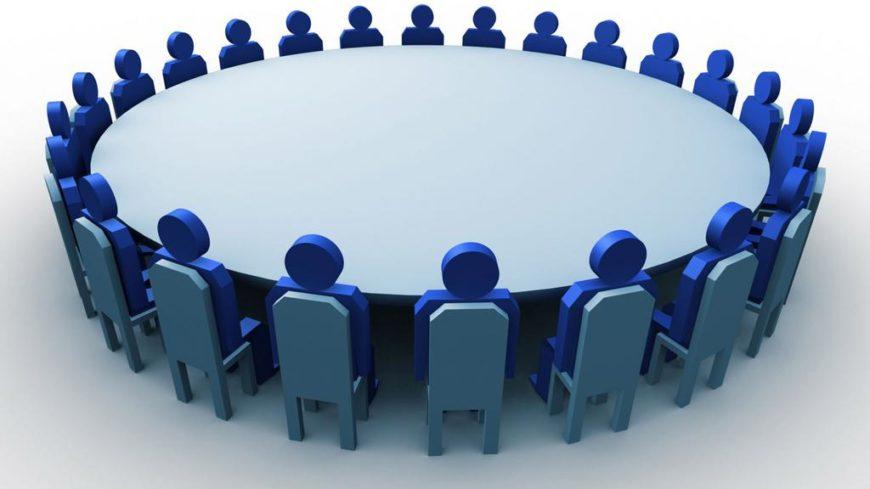 НОСТРОЙ проведет тематические круглые столы накануне Всероссийского съезда строительных СРО