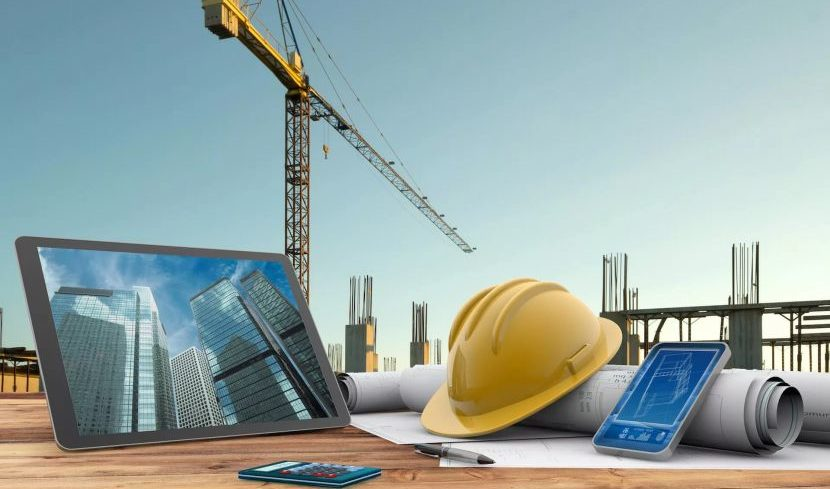 Выставка-конкурс «Инновации в архитектуре и строительстве – 2019»