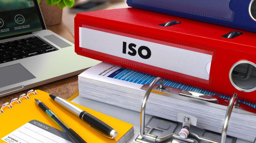 Центральный секретариат ИСО готовит к публикации двуязычный международный стандарт «Здания и сооружения - Словарь - Часть 1: Основные термины»