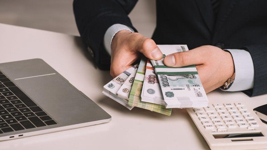 ДОМ.РФ: По итогам I полугодия в России выдано около 600 тыс. кредитов на общую сумму 1,4-1,5 трлн рублей
