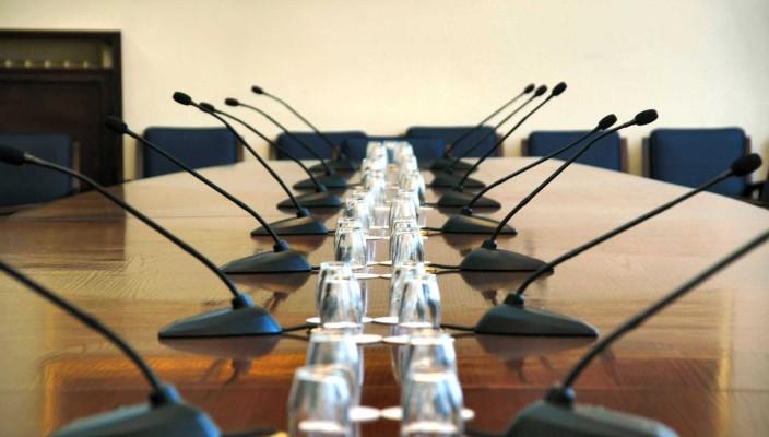 Расширенное заседание Правления РСС на тему: «Совершенствование системы ценообразования в строительстве. Текущие мероприятия и перспективы»