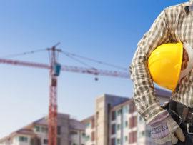 Вице-президент НОСТРОЙ Антон Мороз озвучил предложения нацобъединения по учету и оформлению трудовых мигрантов в строительстве