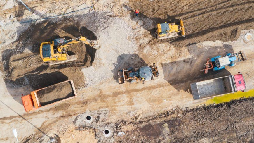 Новый национальный стандарт для закрепления грунтов обеспечит возможность массового применения передовых технологий в строительстве