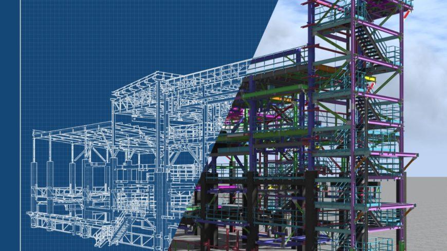 Замминистра строительства и ЖКХ РФ посетил деловой завтрак о внедрении BIM-технологий в строительство
