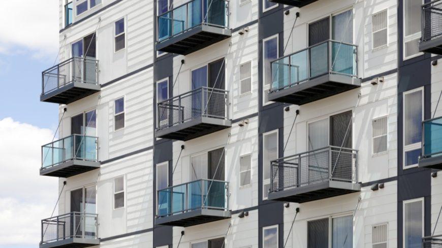 Минстроем России впервые утвержден свод правил для проектирования и строительства зданий из крупногабаритных модулей