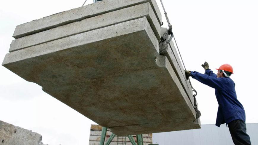 ФАС создаст реестр крупных производителей стройматериалов