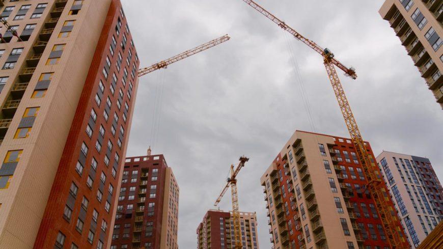 Минстрой России принял участие в III Всероссийском форуме «Лучшие продуктовые решения и тренды жилой недвижимости»